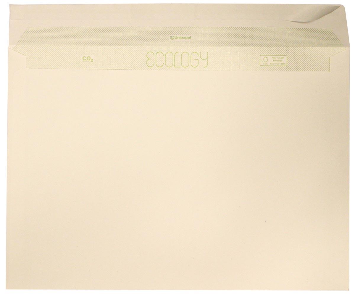 Dienstenveloppen ft 229 x 324 mm, met strip, pak van 25 stuks