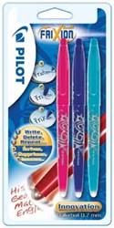Liquid-ink rollers van A-merken