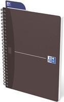 Oxford OFFICE Essentials spiraalblok, 180 bladzijden, ft A5, geruit 5 mm-1