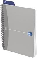 Oxford OFFICE Essentials spiraalblok, 180 bladzijden, ft A5, geruit 5 mm-2