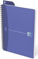 Oxford OFFICE Essentials spiraalblok, 180 bladzijden, ft A5, gelijnd-2