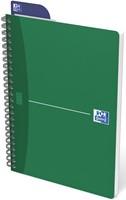 Oxford OFFICE Essentials spiraalblok, 180 bladzijden, ft A5, gelijnd-3