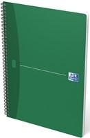Oxford OFFICE Essentials spiraalblok, 100 bladzijden, ft A4, geruit 5 mm-2