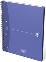 Oxford OFFICE Essentials european book, 240 bladzijden, ft A4+, geruit 5 mm-3
