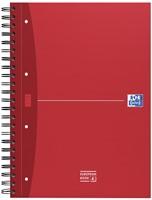 Oxford OFFICE Essentials european book, 240 bladzijden, ft A4+, gelijnd-5