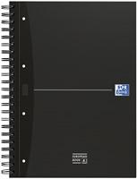 Oxford OFFICE Essentials european book, 240 bladzijden, ft A4+, gelijnd-2