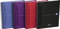 Oxford OFFICE Essentials european book, 240 bladzijden, ft A4+, gelijnd-9