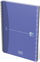 Oxford OFFICE Essentials adresboek, 144 bladzijden, ft A4-3