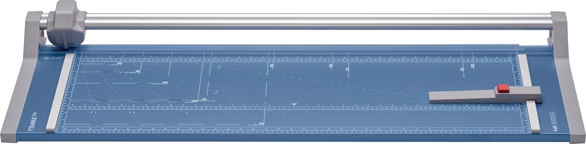 Dahle rolsnijmachine 556 voor ft A1, capaciteit: 10 vel