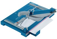 Dahle hefboomsnijmachine 564 voor ft A4, capaciteit: 45 vel-2