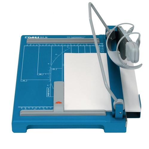 Dahle hefboomsnijmachine 564 voor ft A4, capaciteit: 45 vel-3
