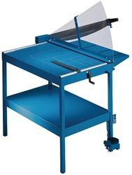 Dahle hefboomsnijmachine 580 voor ft A2, capaciteit: 40 vel