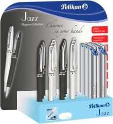 Pelikan balpen Jazz Elegance, display met 12 stuks