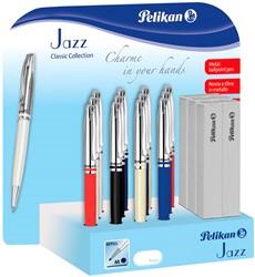 Pelikan balpen Jazz Classic, display met 12 stuks