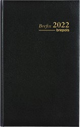 Brepols Brefix Lima, zwart, 2020