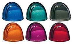 Rexel Page Up documentenhouder Crystal, geassorteerde kleuren