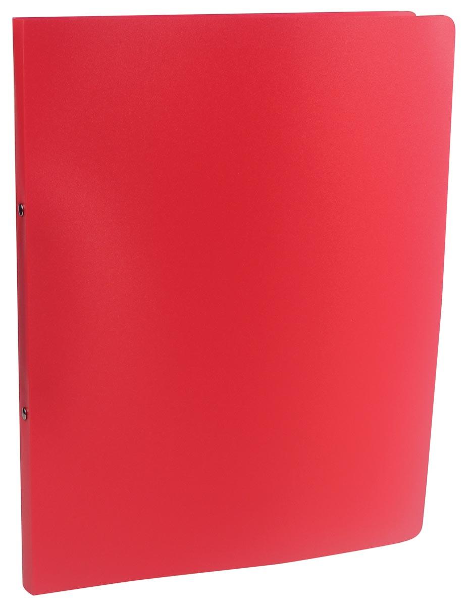 Class'ex ringmap, 2 ringen van 16 mm, rood