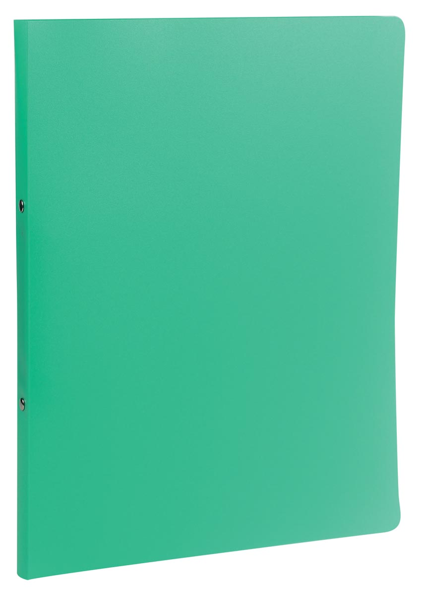 Class'ex ringmap, 2 ringen van 16 mm, groen