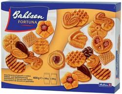 Bahlsen koekjes Fortuna, doos van 400 g