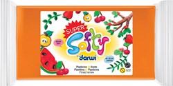 Darwi boetseerpasta Super Softy 350 g, oranje