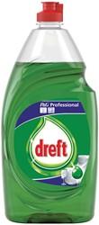Dreft handafwasmiddel classic, flacon van 1 liter