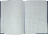 Gallery notitieboek harde kaft, ft A4, geruit 5 mm, 192 bladzijden-2