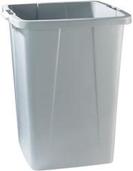 Durable afvalbak Durabin 90 liter, grijs