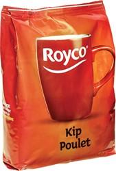 Royco Minute Soup kip, voor automaten, 140 ml, 130 porties