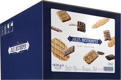 Jules De Strooper koekjes, Jules' Selection, pak van 300 stuks
