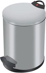 Hailo pedaalemmer T2, 13 liter, staal