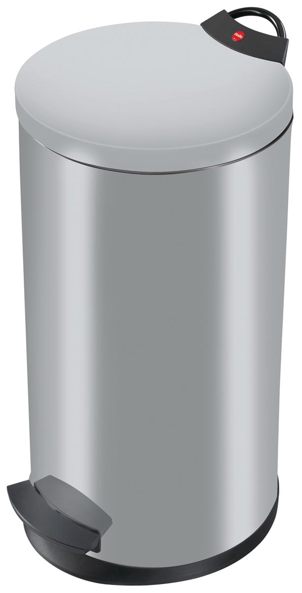 Hailo pedaalemmer T2, 20 liter, staal