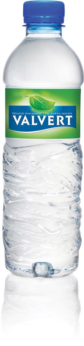 Valvert water, fles van 50 cl, pak van 24 stuks