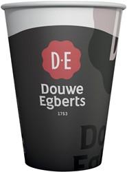 Douwe Egberts beker 180 ml, pak van 95 stuks