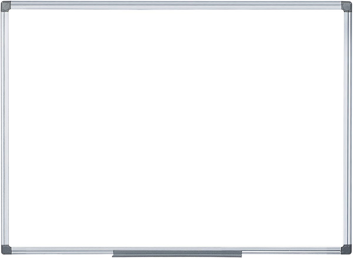 Bi-Office Maya magnetisch whiteboard ft 180 x 90 cm