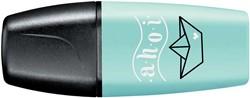Markeerstift Stabilo Boss Mini PastelLove,pastelblauw
