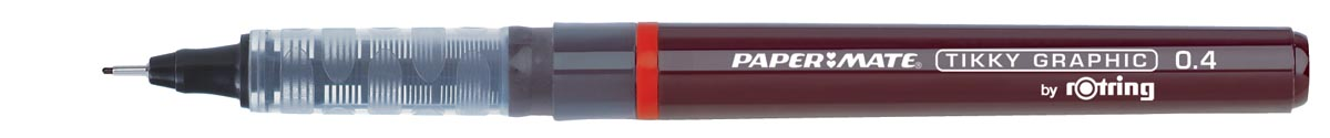 Rotring fineliner Tikky Graphic 0,8 mm