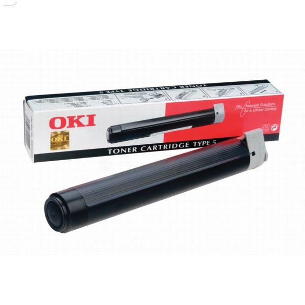 Oki Toner Kit - 3000 pagina's - 40815604