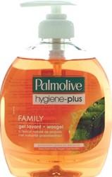 Palmolive handzeep Hygiene Plus, propolis, flacon van 300 ml