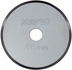 Maped rolsnijmachine Multi Cut A4 blister met 2 rechte mesjes