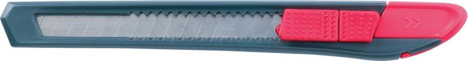 Maped cutter mes van 9 mm, geleverd met 10 extra mesjes