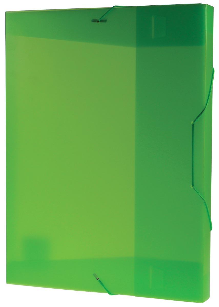 Viquel elastobox Propysoft groen-2