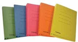Class'ex hechtmap, ft 18,2 x 23 cm (voor ft schrift), geassorteerde kleuren