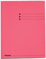 Esselte hechtmap roze