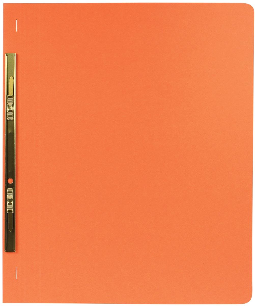 Esselte hechtmap oranje