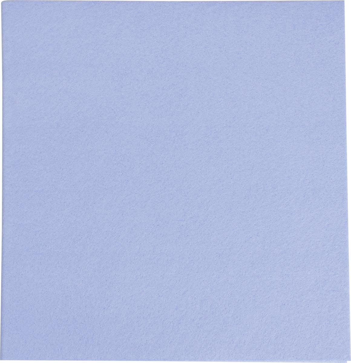 Vileda poetsdoek All Purpose, blauw, pak van 10 stuks