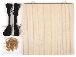 Graine Créative String Art knutselset