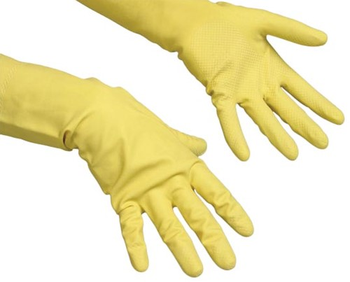 Vileda handschoenen Contract, small