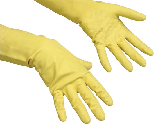 Vileda Handschoenen Contract M
