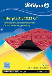 10X CARBONPAPIER 1022G