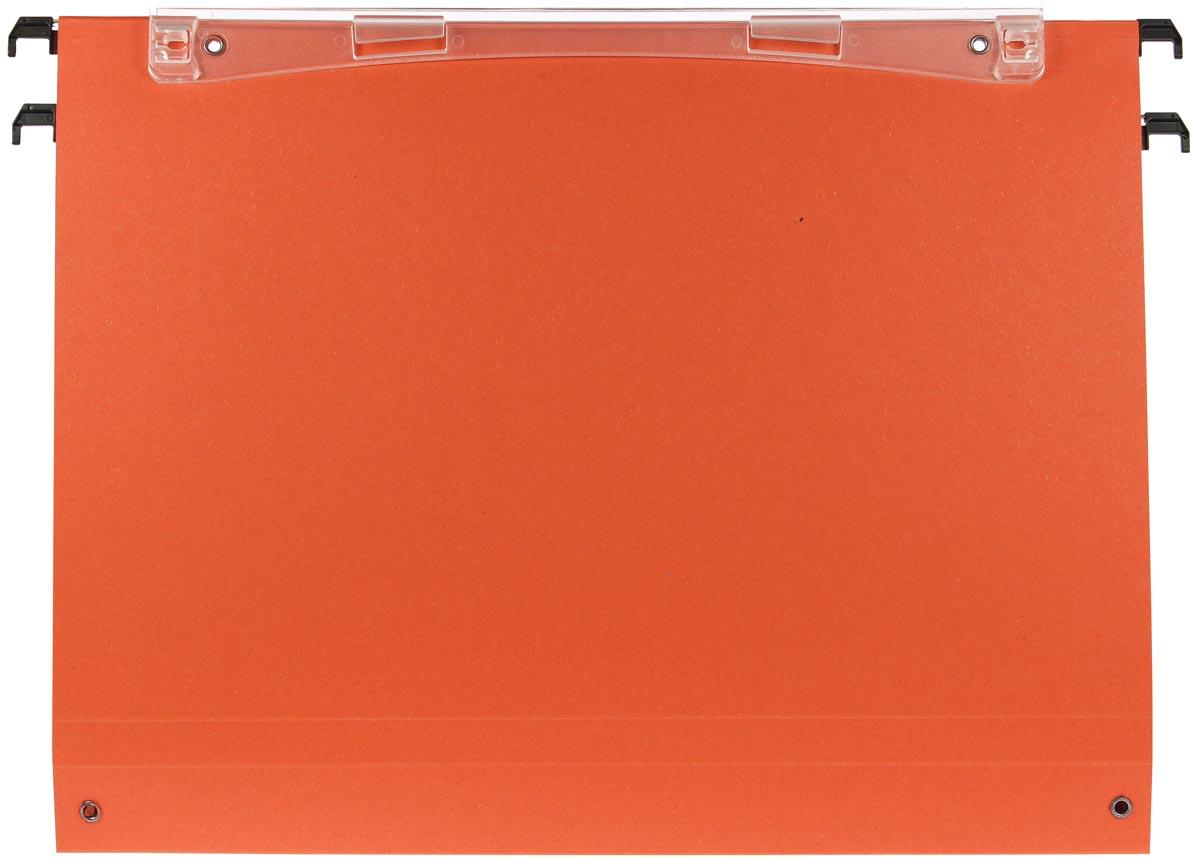 Esselte hangmappen voor laden Uniscope tussenafstand 365 mm, bodem 30 mm, met haken, pak van 50 stuk
